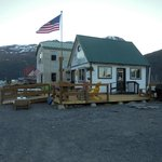 Inn at Whittier, Alaska