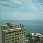 ภาพถ่ายของ Hilton Suites Chicago/Magnificent Mile