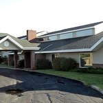 AmericInn Lodge & Suites Madisonの写真