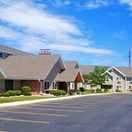 صورة فوتوغرافية لـ ‪AmericInn Lodge & Suites Manitowoc‬