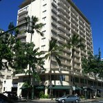 Photo de Ohana Waikiki West