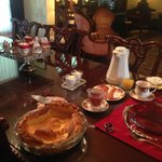Marianna Stoltz House Bed and Breakfast의 사진