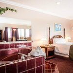Stanford Hotels & Resort Grande Prairie