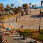 Photo de Venice Beach Suites & Hotel