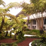 Hilo Seaside Hotel Foto