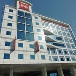 Foto de Ibis Mall Of The Emirates