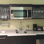 Home2 Suites by Hilton Pittsburgh / McCandless, PA Foto