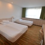 Hollywood Hotel Sarajevo의 사진