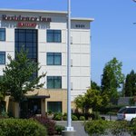 Foto Residence Inn Portland Airport at Cascade Station