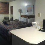 Days Inn Richfield resmi