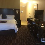 Foto de Hampton Inn Morgan Hill