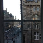 The Inn on the Mile resmi