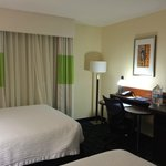 Φωτογραφία: Fairfield Inn & Suites San Diego Old Town