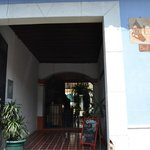 El Hostal Bed and Breakfast resmi