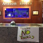 Foto de The Avalon Hotel and Conference Center