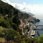 Photo de Grand Hotel Convento di Amalfi