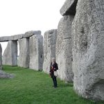 Avebury and Stonehenge are close to Salisbury