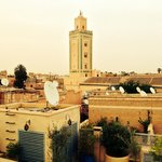 Photo of Riad Misria