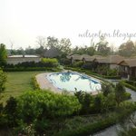 Foto de Clarks Inn Corbett Resort SPA