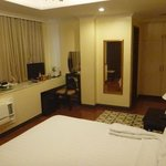 Φωτογραφία: White Knight Hotel Intramuros