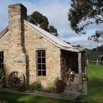 Bild från Adelaide Hills Country Cottages