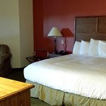 AmericInn Lodge & Suites Rapid City resmi