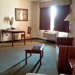 صورة فوتوغرافية لـ ‪AmericInn Lodge & Suites Rapid City‬