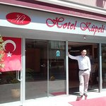 Photo de Kupeli Hotel
