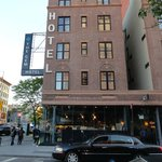 The GEM Hotel Chelsea resmi