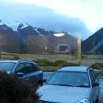 Mt Cook Backpacker Lodge resmi
