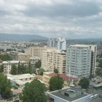 Photo de Holiday Inn Tbilisi