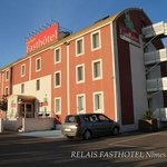 Photo of Fasthotel Nimes Ouest Lunel