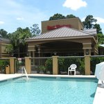 BEST WESTERN Palm Coast resmi