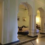 Φωτογραφία: Nalagarh Fort Resorts