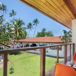 Foto de Unawatuna Beach Resort