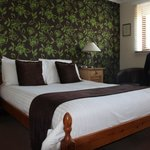 Photo of Chequers Inn Hotel and Restaurant