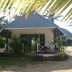 Foto de Sunrise Beach Bungalows