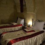 Photo de Cappa Villa Cave Hotel