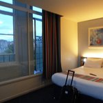 Travelodge Edinburgh Central Princes Street照片