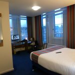 صورة فوتوغرافية لـ ‪Travelodge Edinburgh Central Princes Street‬