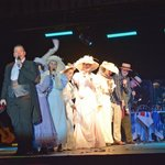 Old Time Musical 02