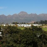 Photo de Three Cities Kleine Zalze Lodge