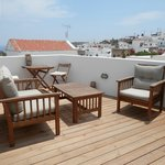 Photo de Lindos Boutique Rooms