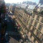 Φωτογραφία: BEST WESTERN Elysees Paris Monceau