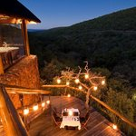 Sediba Private Game Lodge Foto