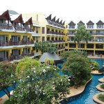 Photo de Woraburi Resort Spa Phuket
