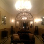 Photo de The Claridges Nabha Residence