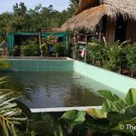Foto van Spicy Villa Ecolodge - Bungalows in Chiang Mai