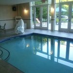 Foto van Holiday Inn Hotel and Suites Savannah-Pooler