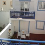 Φωτογραφία: Patios da Vila- Boutique Apartments